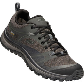 Keen Terradora WP Shoes Damen raven/gargoyle